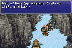 [Super Nintendo] Final Fantasy VI Ff6i
